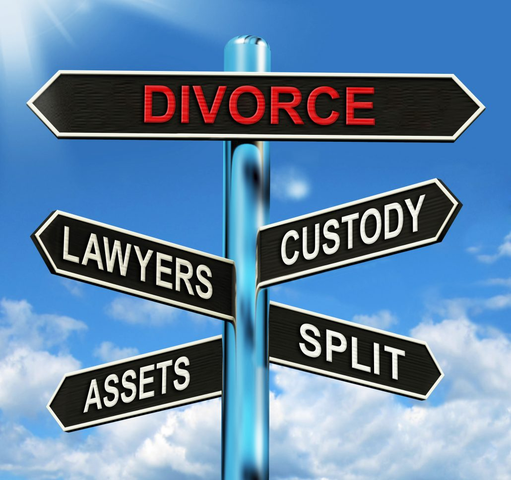 festive period and divorce